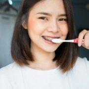 Brushing Teeth With Braces | Shinagawa Dental Blog