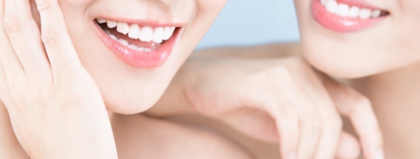 Clean Teeth Associated To Healthier Heart | Shinagawa Dental Blog