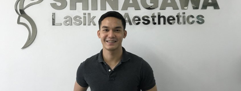 Engr. Jamiel Galimba | Shinagawa Feature Story