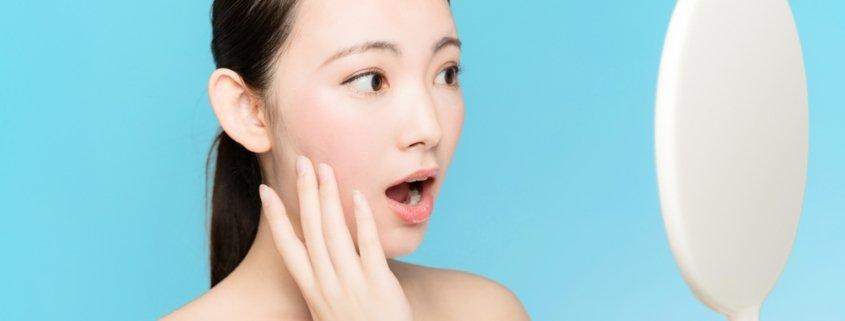 Getting Rid Of Dry Skin On Your Face | Shinagawa Aesthetics Blog