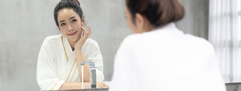 Your 2020 New Year's Skin Care Resolutions | Shinagawa Aesthetics Blog