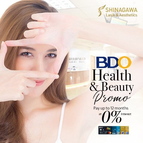Exclusive Discounts for BDO Cardholders | Promos & Offers