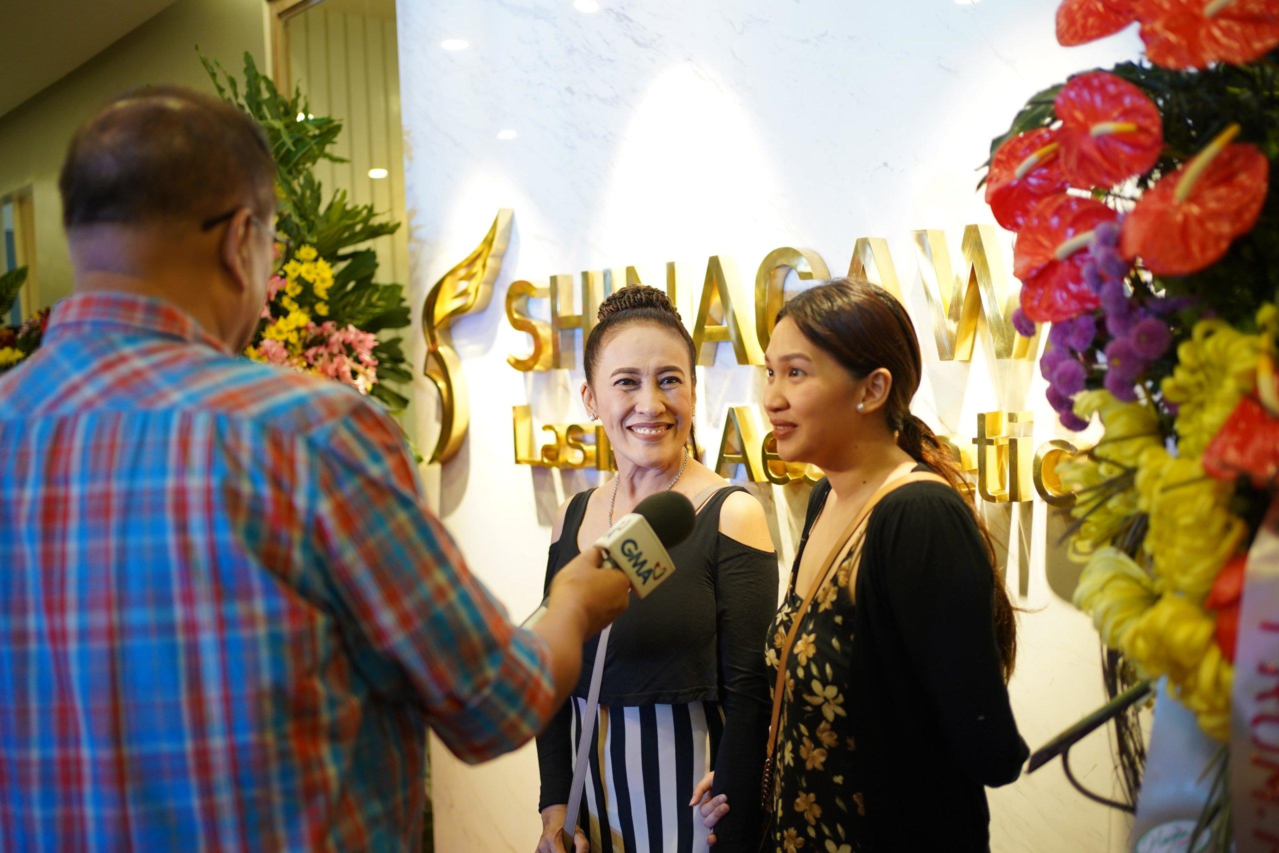 Ai Ai Delas Alas at Shinagawa BGC | News & Events