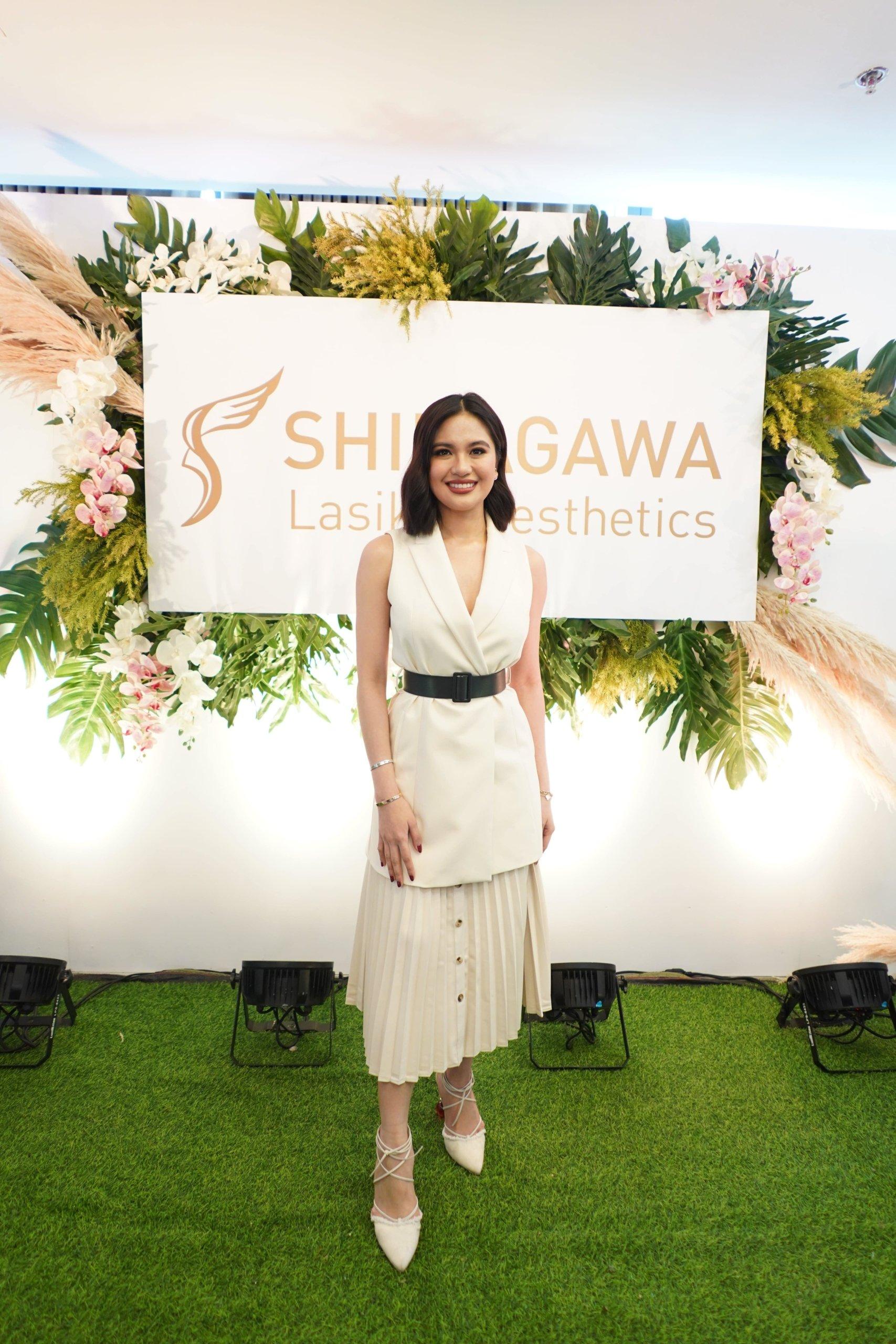 Julie Anne San Jose at Shinagawa BGC | News & Events