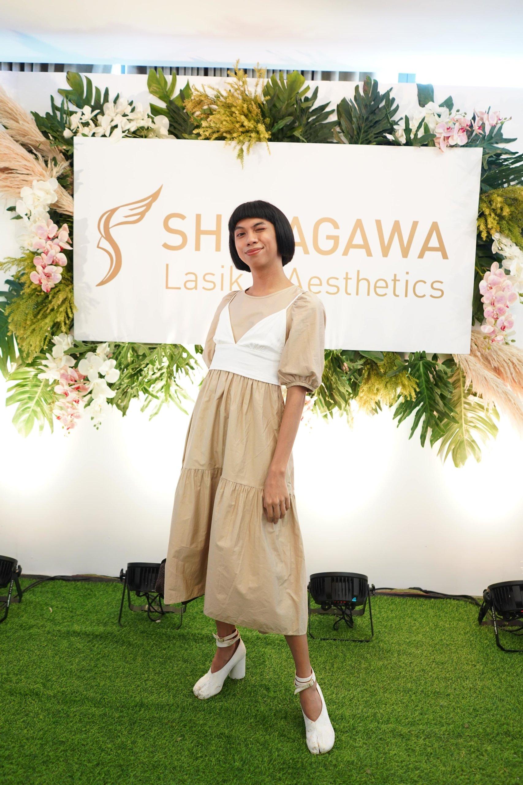 Mimiyuuuh at Shinagawa BGC | News & Events