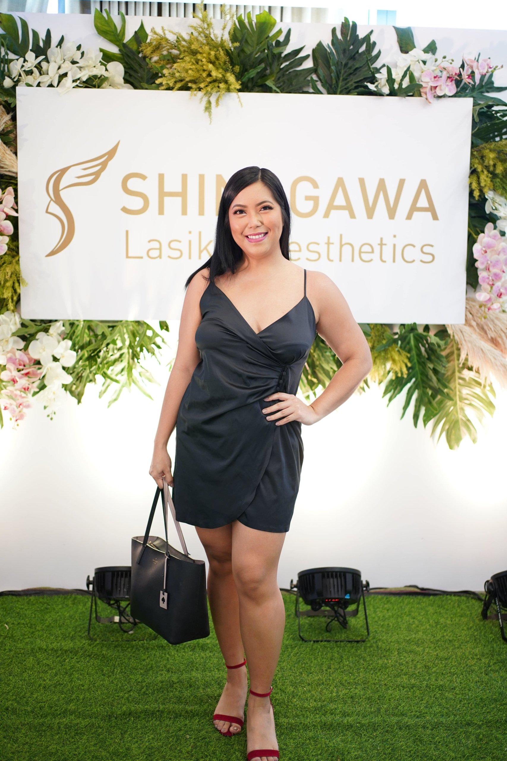 Say Tioco at Shinagawa BGC | News & Events