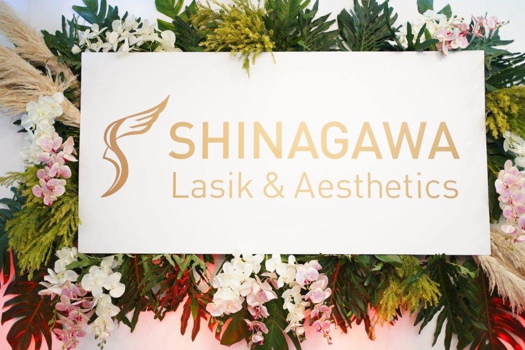 Shinagawa Lasik & Aesthetics BGC Grand Opening | News & Events
