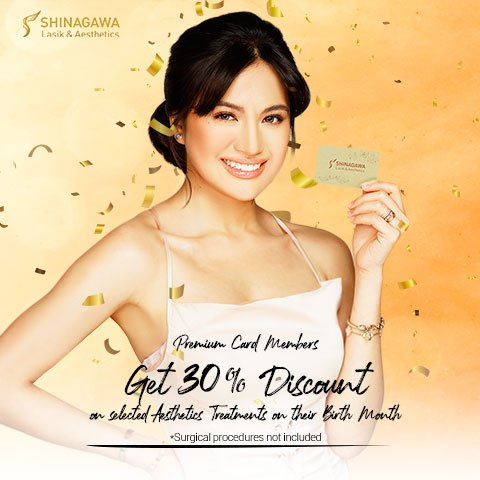 Derma Discounts for Birthday Celebrants | Promos & Offers