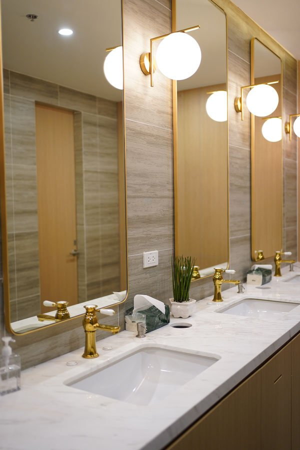 Lavatory | Shinagawa Lasik Center BGC