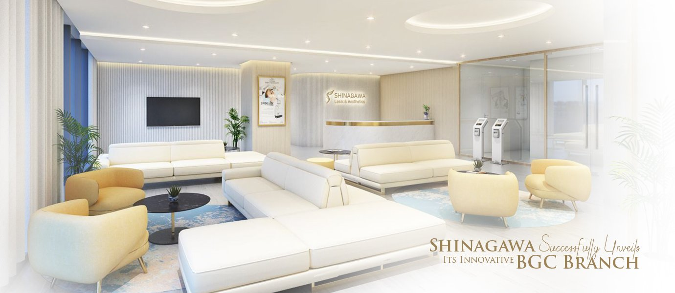 Shinagawa Successfully Unveils Its Innovative BGC Branch