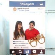 Clarity For The Family Andrea & Rio's LASIK Party | Shinagawa Feature Story