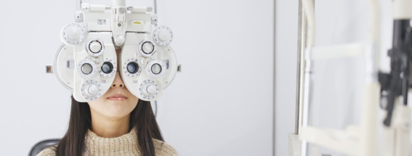 Have Your Eyes Checked, Too! | Shinagawa Blog