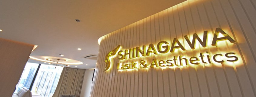Shinagawa LASIK Center BGC
