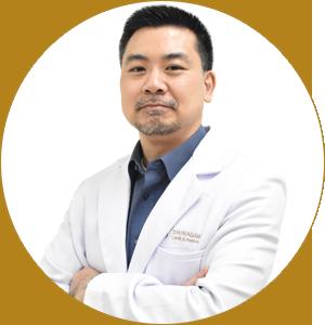 Terrence L. Cham, MD, MBA, DPBO | Shinagawa Medical Team