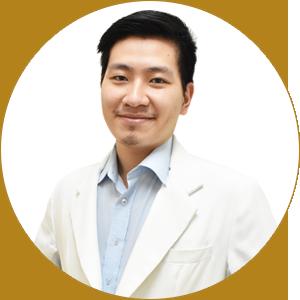 Andrew Jason Sy, O.D.   Shinagawa Medical Team