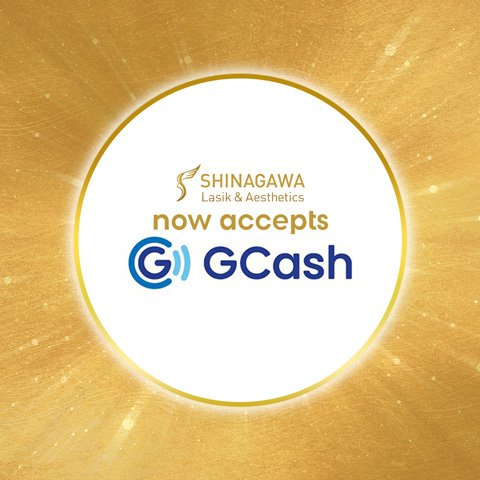 GCash Payment Is Now Accepted At Shinagawa | Promos & Offers