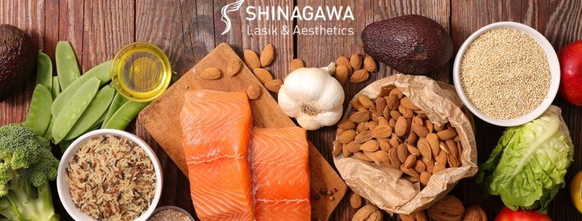 Ways To Achieve Healthier Skin | Shinagawa Blog