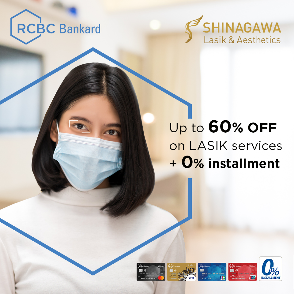 Big Discounts & Installment Plans for RCBC Bankard Cardholders | Promos & Offers