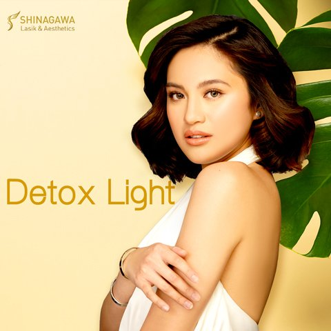 Detox Light For Beauty And Health   Promos & Offers