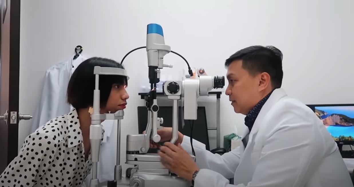 Mimiyuuuh's 20/10 Vision: A LASIK Experience at Shinagawa Philippines