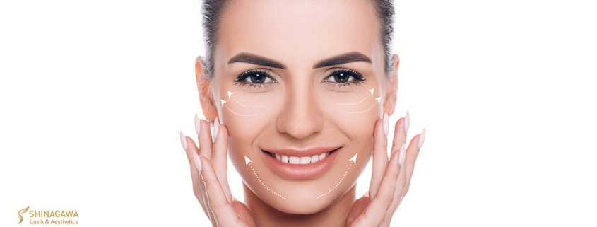Signs Of Aging That You Need To Know | Shinagawa Blog
