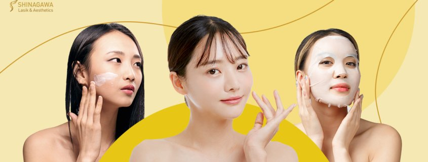 Skincare Trends Bound To Be Huge This 2021 | Shinagawa Blog