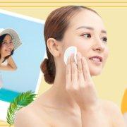 Stopping Your Makeup From Melting During Summer | Shinagawa Blog