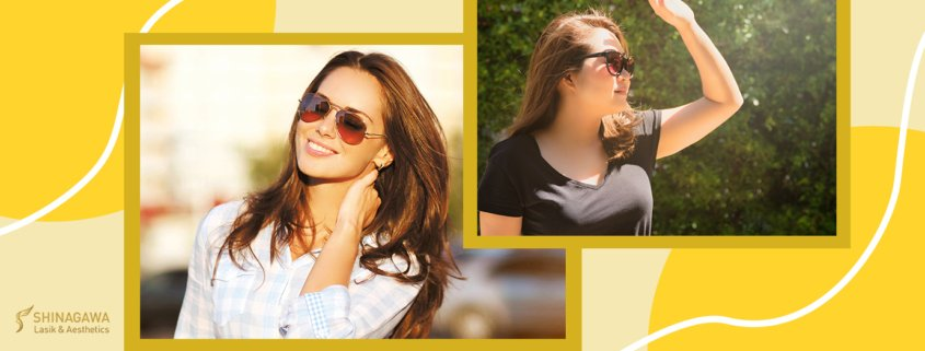 Sunglasses Trends Worth Knowing | Shinagawa Blog