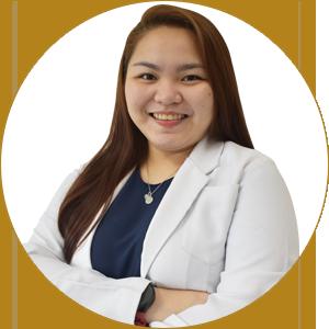 Zamantha Kristine D. Faustino, O.D. | Shinagawa Medical Team