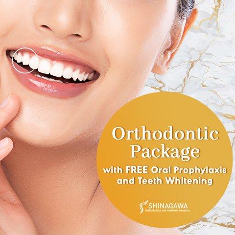 Dental Giveaways at Shinagawa   Promos & Offers