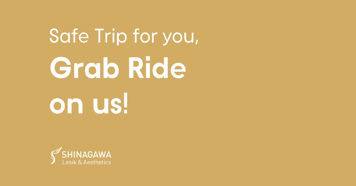 Grab Ride On Us   Promos & Offers