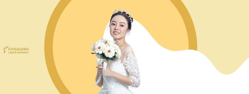 Skin & Hair Must Dos for Every Bride-To-Be | Shinagawa Blog