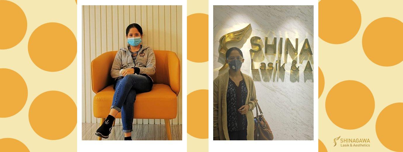 An Extraordinary LASIK Experience At Shinagawa BGC | Shinagawa Feature Story