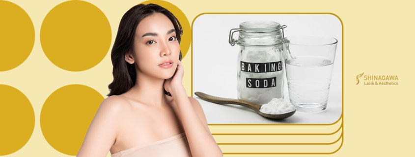 Baking Soda Hacks For A Beautiful Skin | Shinagawa Blog