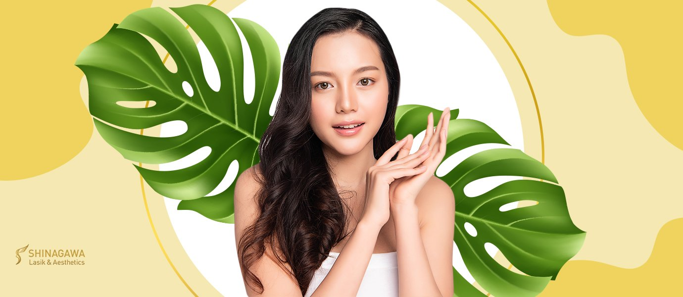 Makeup Tricks To Make You Look Younger | Shinagawa Blog