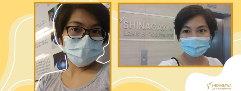 LASIK As One Of The Best Investments | Shinagawa Feature Story