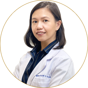 Ericka Glaze Olazo, O.D. | Shinagawa Medical Team