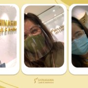 From Tears Of Frustration To Tears Of Joy After LASIK | Shinagawa Feature Story