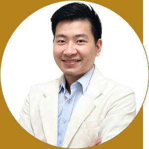 Andrew Jason Sy, O.D. | Shinagawa Medical Team