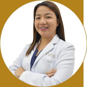 Elizha Padua, O.D. | Shinagawa Medical Team