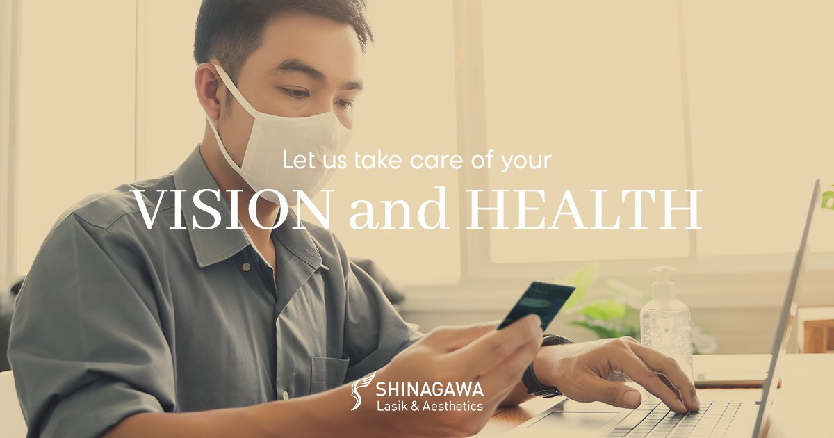 Maxicare HMO Card For Shinagawa's Patients   Promos & Offers