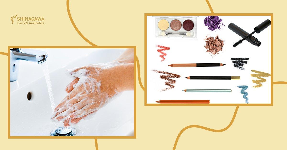 Tips For Proper Eye Hygiene   Shinagawa Blog