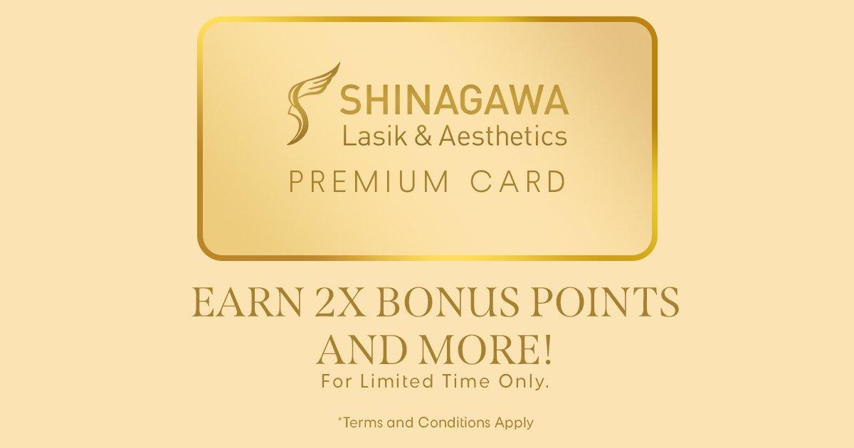 Bonus Points For Premium Cardholders This September   Promos & Offers