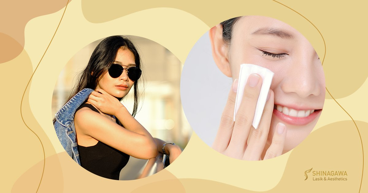 Steps For Your Healthy Eyes   Shinagawa Blog